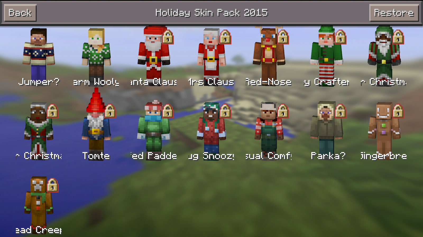 Minecraft Characters Names | www.imgkid.com - The Image ...